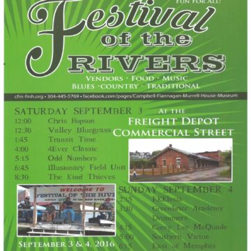 Festival of the Rivers